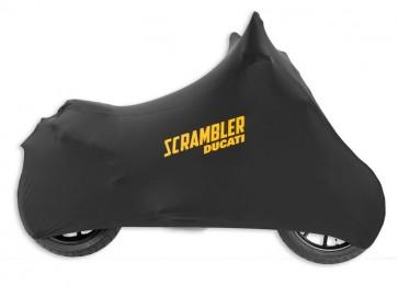 Cubierta Scrambler