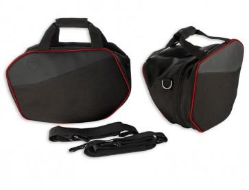 Set bolsas internas para bolsas laterales