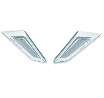 Cover orificios espejos