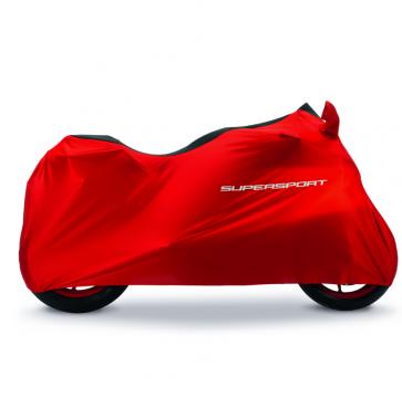 Funda Cubre Moto
