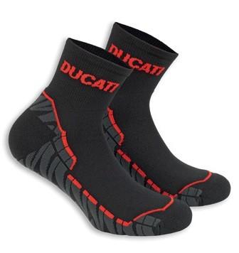 Calcetines técnicos Comfort 14. Negro