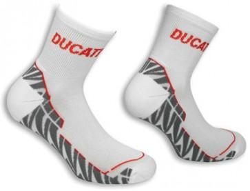 Calcetines técnicos Comfort 14. Blanco