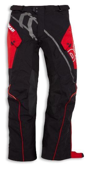 Pantalones de tela Enduro