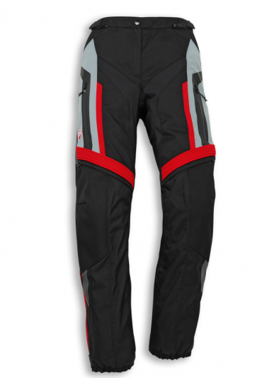 Pantalones Strada C4 mujer