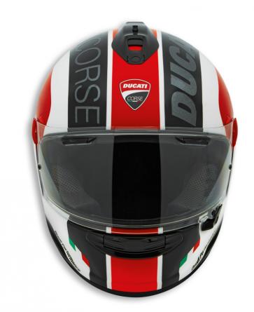 Casco Ducati SBK 4