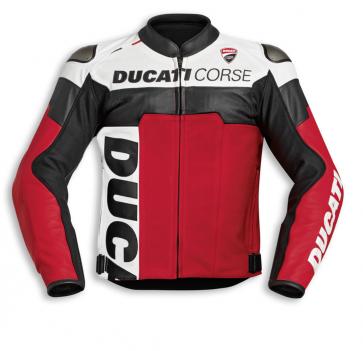 Ducati Corse C5