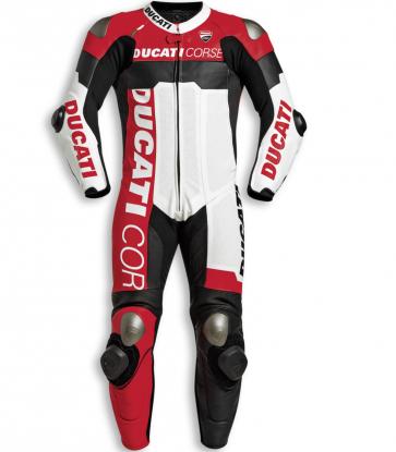Ducati Corse V5