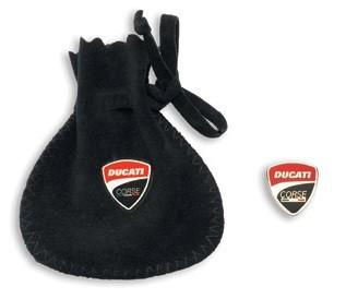 Pin Ducati Corse
