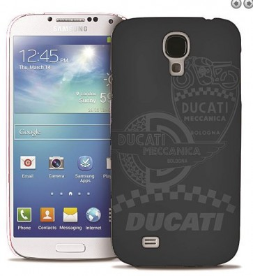 Funda Samsung Galaxy S4 Historical