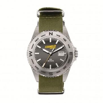 Reloj de cuarzo Compass