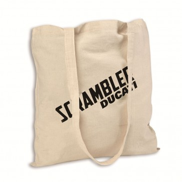 Bolsa de algodón Scrambler