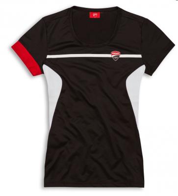 Camiseta Ducati Corse (mujer)