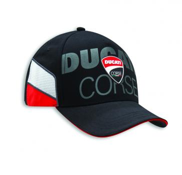 Gorra Ducati Corse