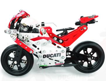 Meccano Ducati