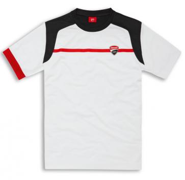 Camiseta DC Power