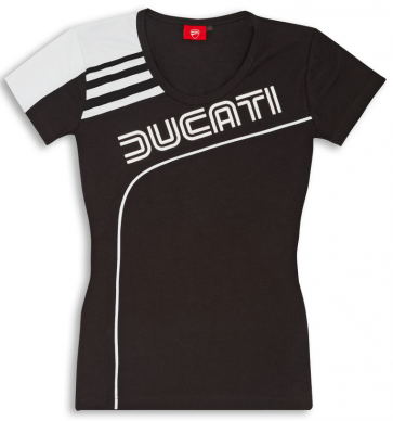 Camiseta 77, mujer