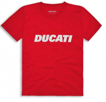 Camiseta Ducatiana 2.0
