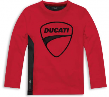 Future camiseta roja