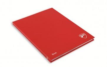 Cuaderno Corporate