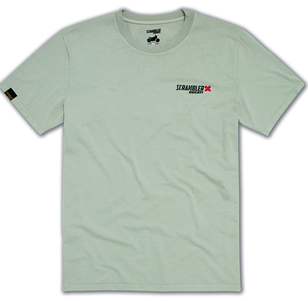 CAMISETA BAJA MAP SCR