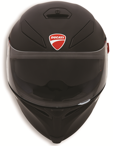 CASCO DARK RIDER V2 ECE