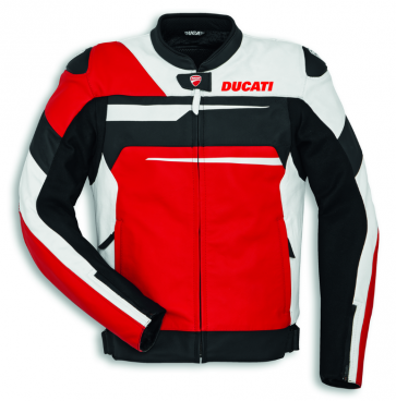 Chaqueta Ducati Speed EVO C1 Perforada