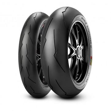 Pirelli Diablo Supercorsa SP V2 (Dos unidades)