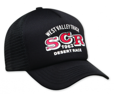 Gorra West Valley