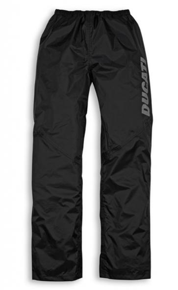 Pantalones Ducati anti-lluvia Aqua