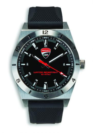 Reloj Ducati Corse