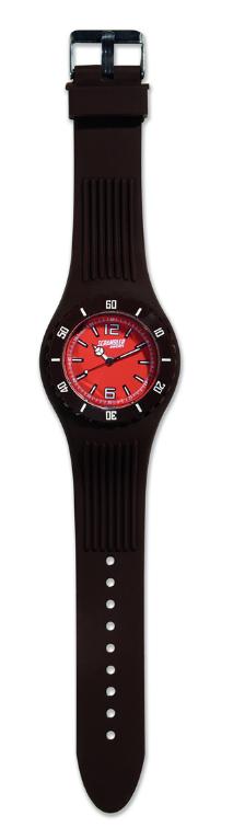 Reloj de silicona SCR