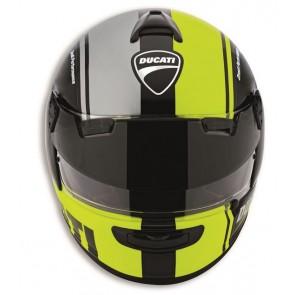 Casco Integral Ducati HV-1 Pro