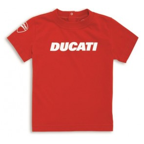 Camiseta Ducatiana