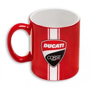 Taza Ducati Corse