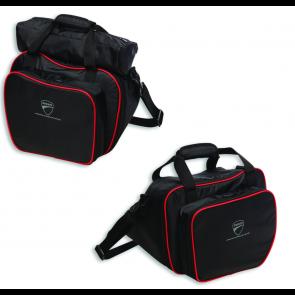 Bolsas internas para maletas laterales de plástico