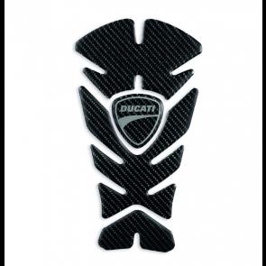 Protección adhesiva para depósito Supersport
