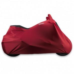 Cubierta para motos Ducati