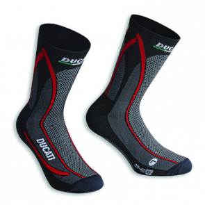 CALCETINES COOL DOWN BLACK