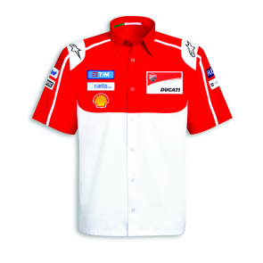 Camisa GP Team réplica 17