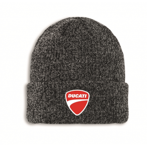 Gorro Ducati Cabled Knit New Era