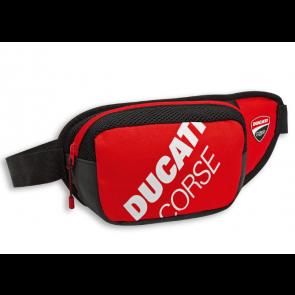 Riñonera Ducati