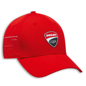 Gorra Dc Stretch