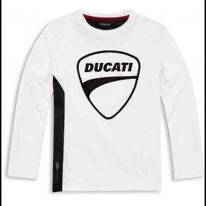 Future camiseta blanca