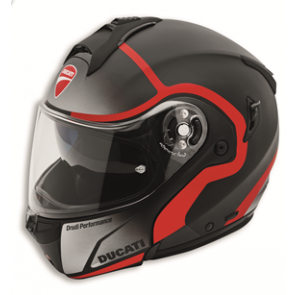 CASCO D. HORIZON ECE
