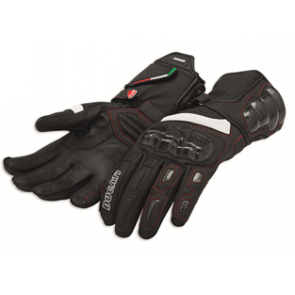 GUANTES PERFORMANCE C2 NEGRO