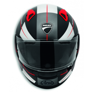 Casco integral Ducati recon