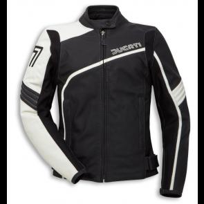 Chaqueta Ducati 77,  Mujer