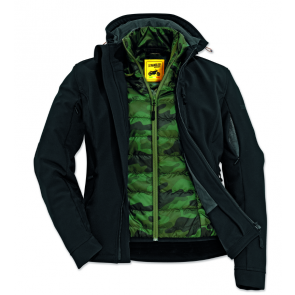 Chaqueta SCR Outdoor Mujer
