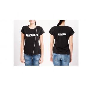 Nueva Camiseta Ducati Canarias - Mujer