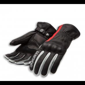 Guantes de piel Ducati 77 C1